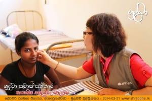 Shraddha Charity - Health Camp Mulathiv (20)