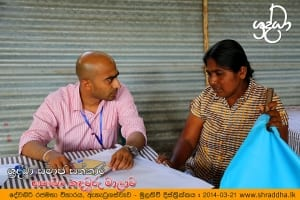 Shraddha Charity - Health Camp Mulathiv (4)